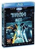 TRON - L'Héritage [Combo Blu-ray 3D + Blu-ray 2D]