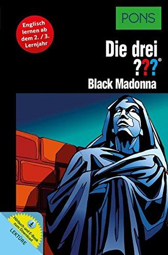 Die drei ??? Black Madonna