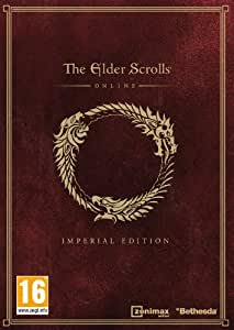The Elder Scrolls Online: Tamriel Unlimited - Imperial Edition - [AT-PEGI] -[PC/Mac]