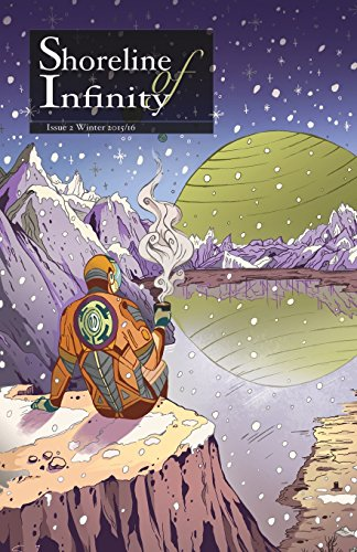 Shoreline of Infinity: Magazine of Science Fiction: Volume 2 (Issue)