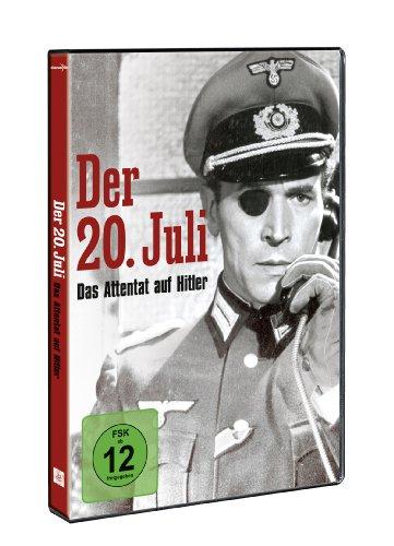 Attentat Auf Hitler Film