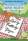 Hamish Macbeth, tome 3 : Qui s'y frotte s'y pique par Beaton