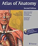 Atlas of Anatomy 2nd (second) by Gilroy, Anne M, MacPherson, Brian R, Ross, Lawrence M, Schue (2012) Paperback