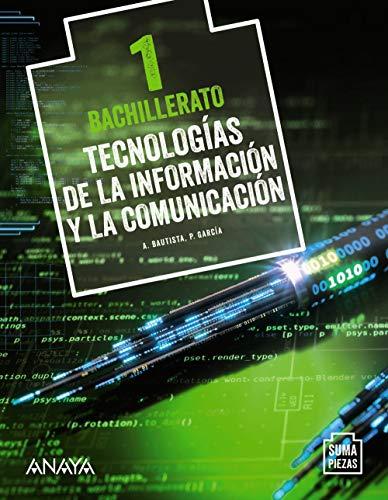 Tecnologías de la Información y la Comunicación 1 (Suma Piezas)