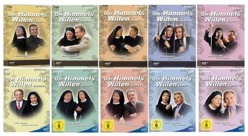 Staffeln 1-10 (42 DVDs)