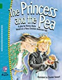 The Princess and the Pea: Band 15/Emerald (Collins Big Cat)