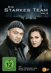Ein starkes Team: Volume 2 [2 DVDs]