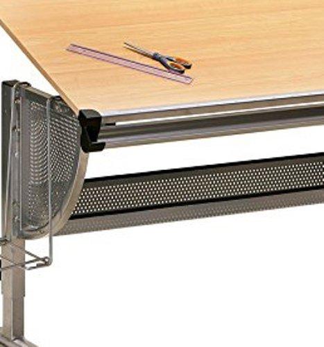 Links 50600450 Schreibtisch, Kinderschreibtisch Schülerschreibtisch höhen- und neigungsverstellbar, ahorn - 11