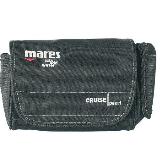 Mares Unisex- Erwachsene Cruise Pearl Tauchrucksäcke, Schwarz, One Size