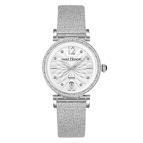 Saint Honoré Women's Watch 7520121AFDN2