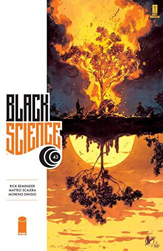 Black Science #43 (English Edition) eBook: Rick Remender, Matteo ...