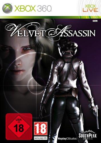Velvet Assassin [Xbox 360] [Importado de Alemania]