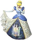 ENESCO Disney Tradition Midnight At The Ball (Cinderella Figur)