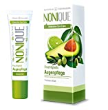 NONIQUE Feuchtigkeits Augenpflege, 1er Pack (1 x 15 ml)