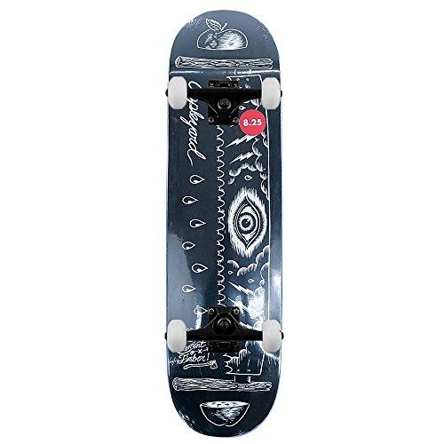 sierra-element-appleyard-skateboard-completo-para-ajuste-de-madera-con-mark-2096-cm