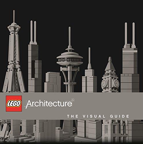 LEGO® Architecture The Visual Guide por Philip Wilkinson