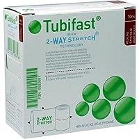 TUBIFAST 2-Way Stretch 3,5 cmx10 m rot 1 St Verband preisvergleich bei billige-tabletten.eu