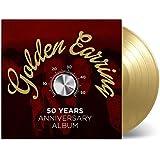 50 Years Anniversary Album (Ltd Gol [Vinyl LP]