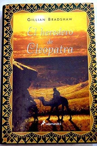 El Heredero De Cleopatra descarga pdf epub mobi fb2