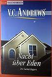 Die Casteel-Saga: Nacht über Eden.: BD 4