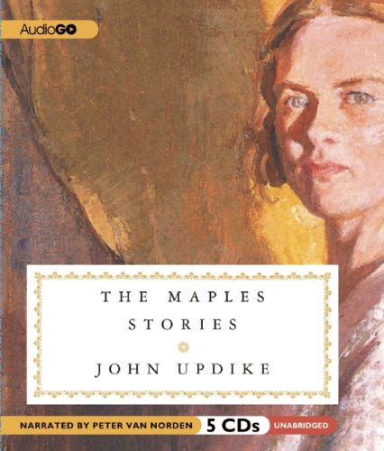 The Maples Stories Cover Image
