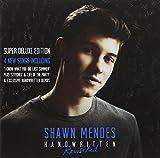 Songtexte von Shawn Mendes - Handwritten