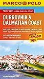 Dubrovnik & Dalmatian Coast Marco Polo Pocket Guide (Marco Polo Travel Guides)