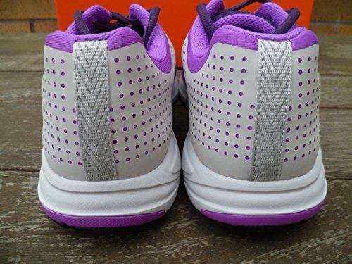 Nike Running Zoom Elite+6 Damen Footwear Schuh Stiefel Trainer Textile Violett Violett