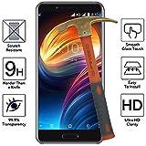 Tout Phone Store?Protecteur d'écran en verre trempé ANTICHOC Premium pour Blackview P60004G 5.5