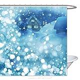Vdk Individuelle Personalisierung Langlebig schimmelt nicht antibakteriell wasserdicht Duschvorhang, Polyester, stilvoll, dekorativ, einzigartig, cool, Spaß, Funky Nr. 21492Greifzange