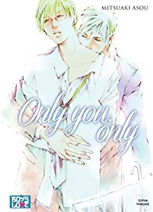 Only you only Edition simple One-shot