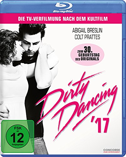 Dirty Dancing '17 [Blu-ray] -