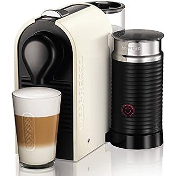 Krups Xn 2601 Nespresso Umilk Amazon Co Uk Kitchen Amp Home