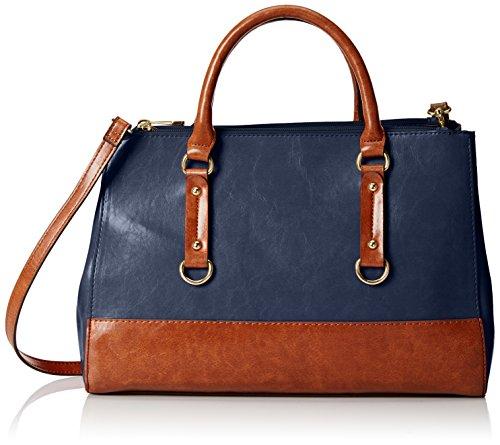 emilie-m-kiley-two-tone-femmes-bleu-cartable