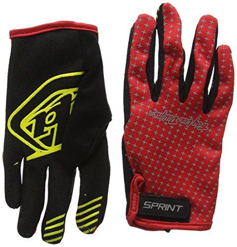 Troy Lee Designs Troy Lee Sprint Gloves Black, Small
