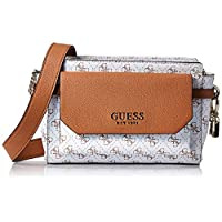 Guess Crossbody for Women- White