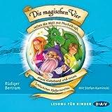 Die magischen Vier retten die Welt