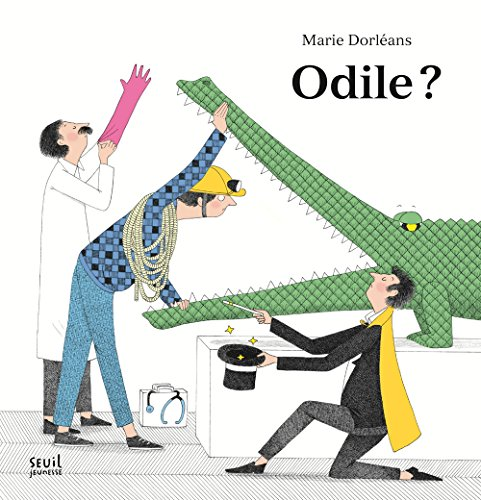 Odile ? / Marie Dorléans |