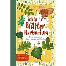 Blätter Pressen suchergebnis auf amazon de für herbarium alben geschenkbücher