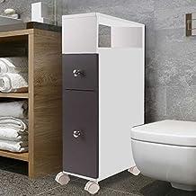 meuble rangement wc. Black Bedroom Furniture Sets. Home Design Ideas