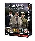 Foyle's War Series 1-8 kostenlos online stream