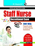 Popular Master Guide: Staff Nurse Recruitment Guide