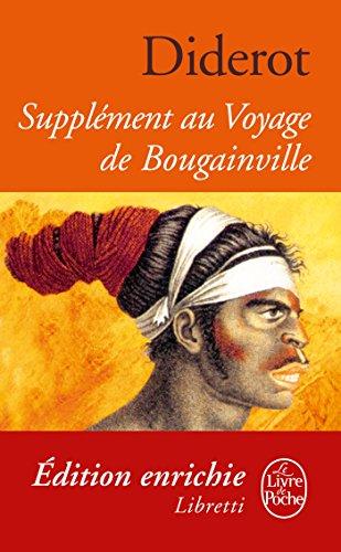 supplement-au-voyage-de-bougainville-classiques-t-13809-french-edition