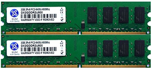 new-4gb-2x2gb-ddr2-800-pc2-6400-6400u-non-ecc-memory-ram-240-pin-desktop-pc-cl6-by-xum