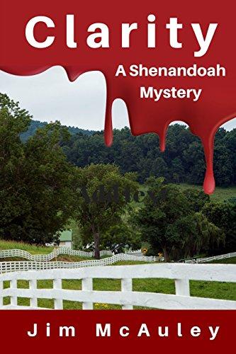 Clarity: A Shenandoah Mystery