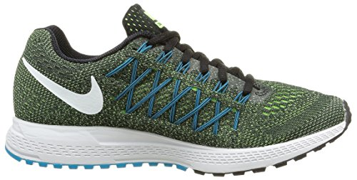 Nike Air Zoom Pegasus 32 Damen Laufschuhe Grün (Ghost Green/White-Black)