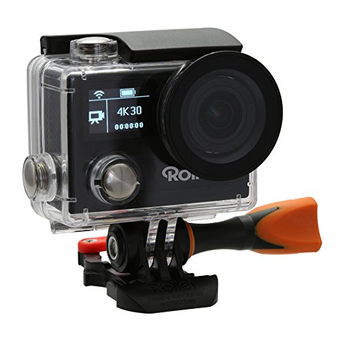 Rollei Actioncam 430 - 4