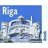 Riga (Bradt City Guides)