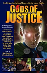 Gods of Justice (English Edition)