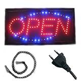 LED Schild Display Leuchtreklame